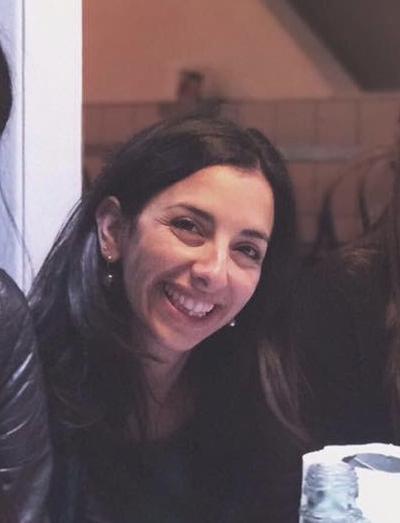 Louise Goldring