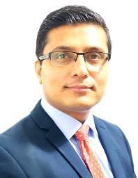 Sandesh Lakkol