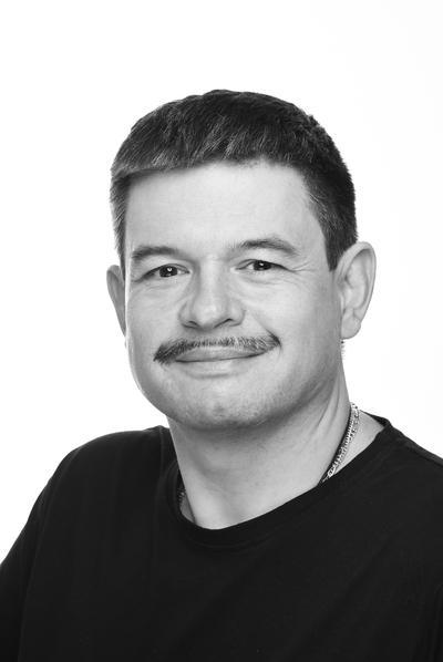 Patrick Hübgen