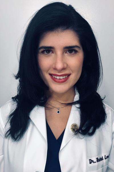 Rachel Lordahl