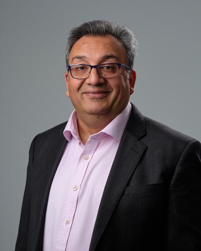Sabih Chaudhry