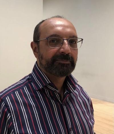Khaled Saraya