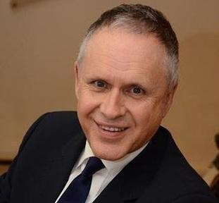 Graham Stokes