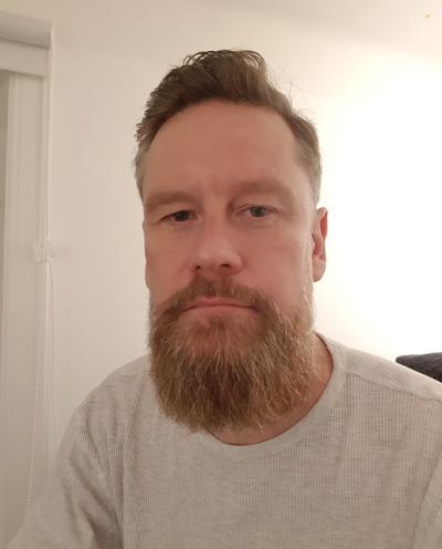 Torgil Hellman