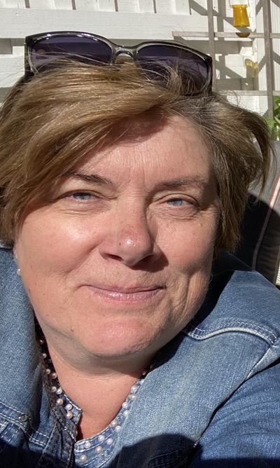Irma Mänty