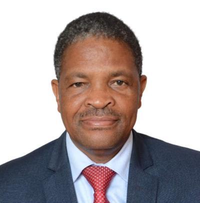 Charles Yonazi Senkondo