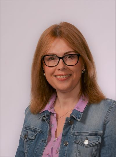 Irina Engeness