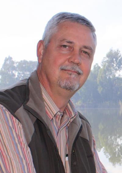 Herman Van Der Merwe