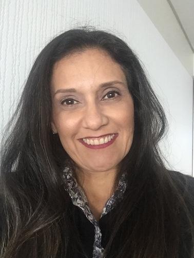 Cristine Gusmão