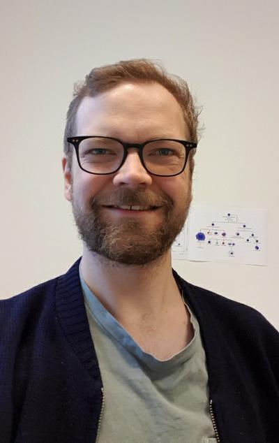 Morten Erik Møller