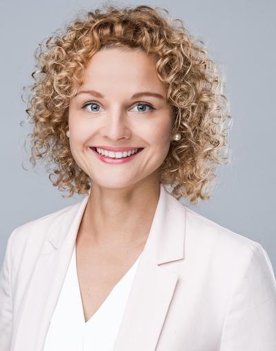Julia Ließneck