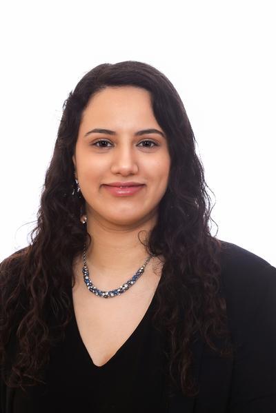 Sharifa Lakhani