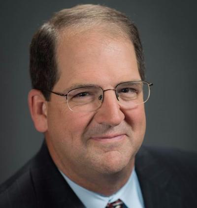 Russ Branzell