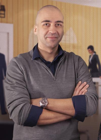 Yannick Mégoz