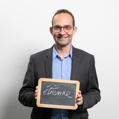 Etienne Bressoud