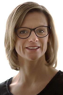 Nadine Vöhringer
