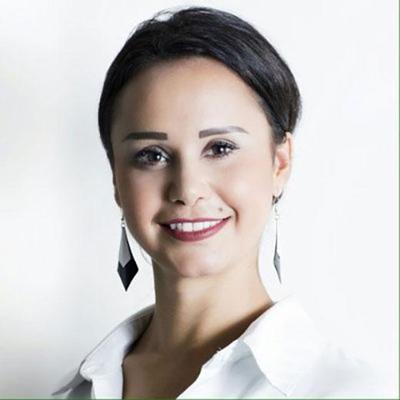 Magda Chelly