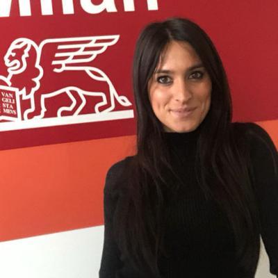 Tatiana De Meo