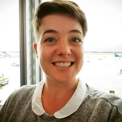 Katie Thorn