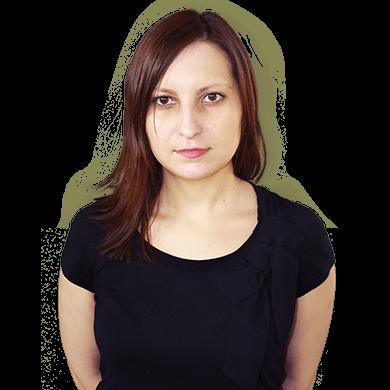 Dora Moldovan