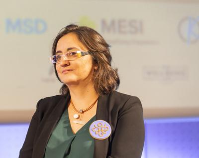 Gisela Garcia Alvarez