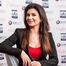 Alexia Borg