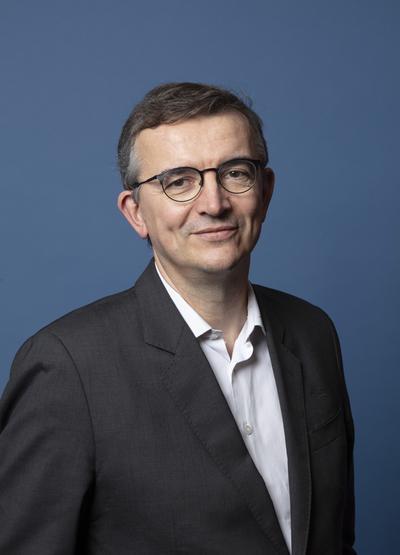 Damien Bourgeois