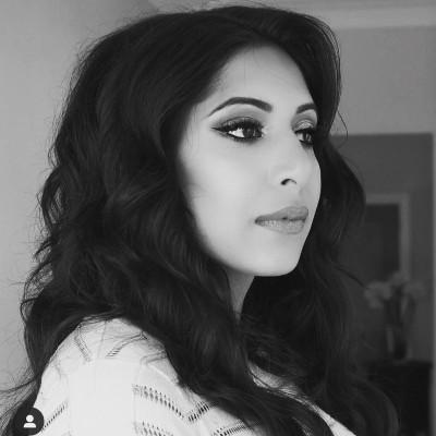 Shaleeza Hasham