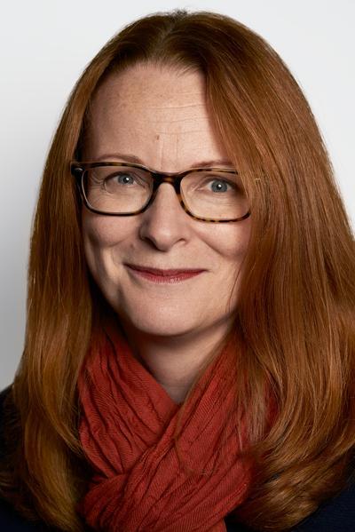 Helen Sanderson