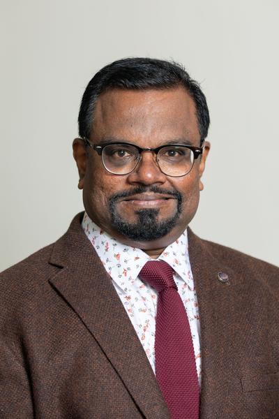 Mani Santhana Krishnan