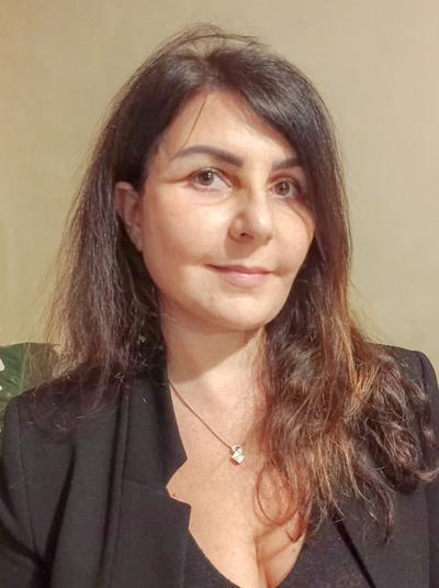 Valerie Lasry