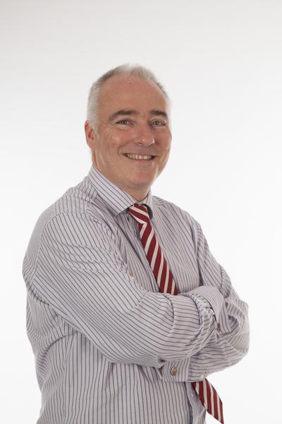 Niall Mackey