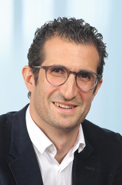 Jean-David Benassouli