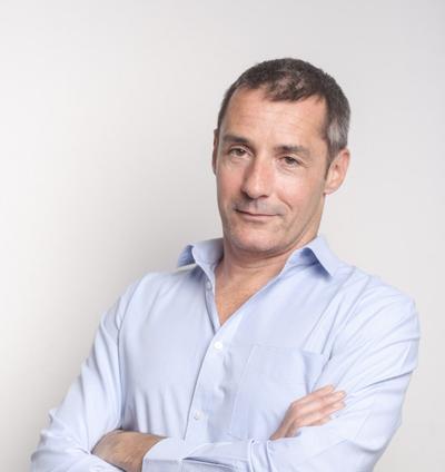 Guillaume Bodet