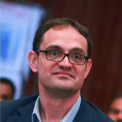 Joël Farvault
