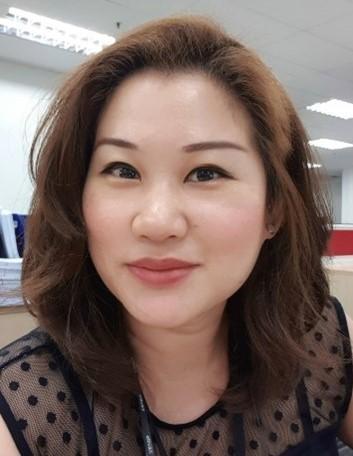 Geraldine Ong