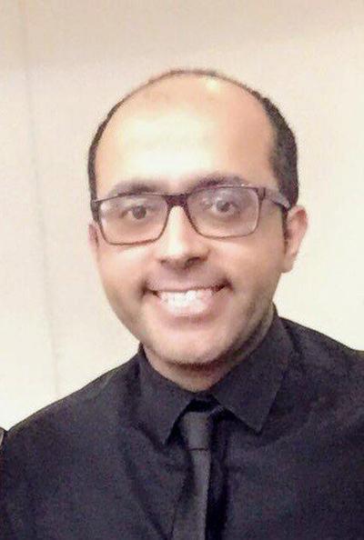 Babir Malik