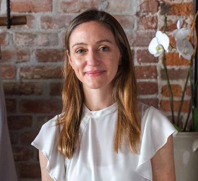 Jen Burke