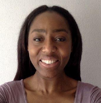 Yvonne Iroegbu