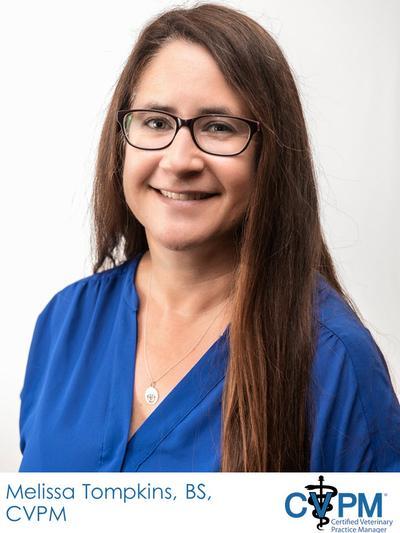 Melissa Tompkins