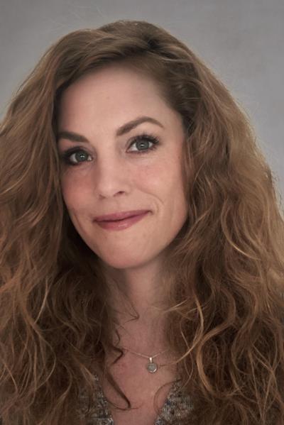 Jasmin Krieger