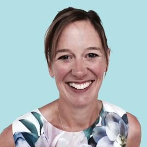 Catherine Oxtoby