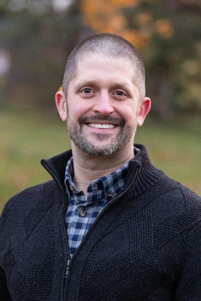 Christopher Snyder