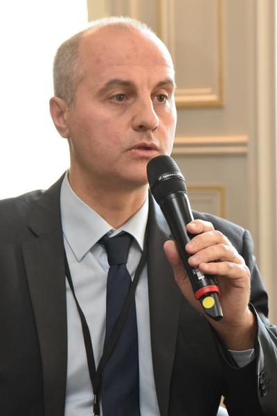 Jean-Roch Houllier