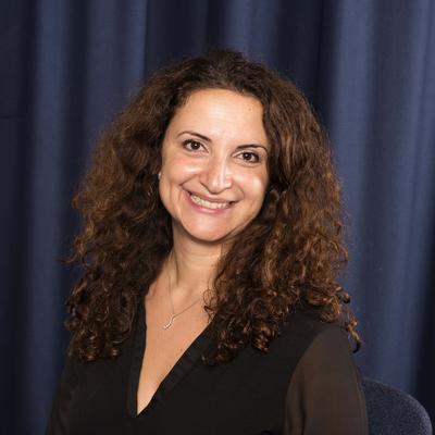 Shereen Nabhani-Gebara