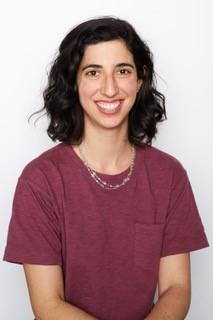 Michelle Copelman