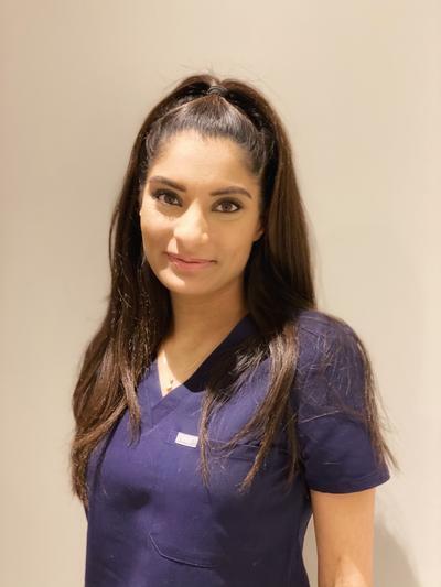Kreena Patel