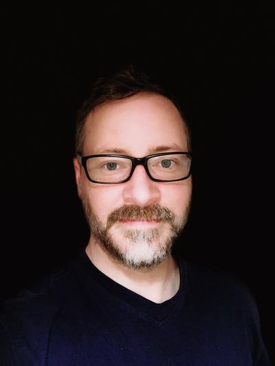 Derek Mitchell
