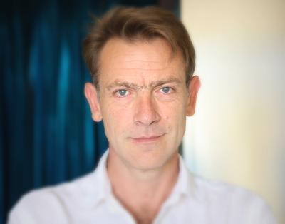 Cyril Bedel