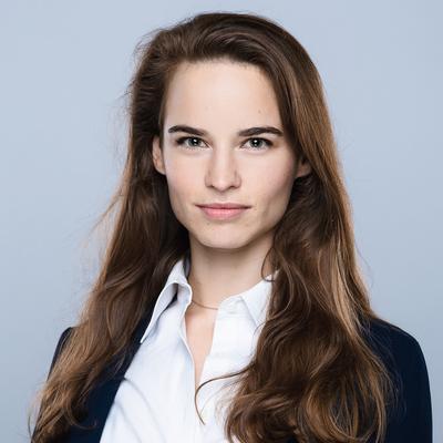 Alexia Cordier